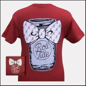Tops - Alabama Crimson Tide T-shirt